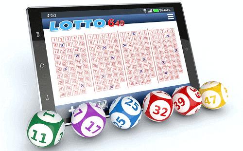 Lottery Online UK