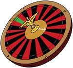 roulette wheel uk