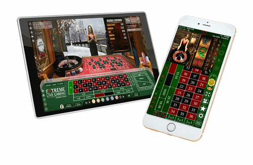 UK Live Dealer Casinos