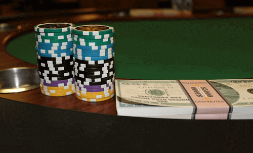 High Roller UK Online Casino