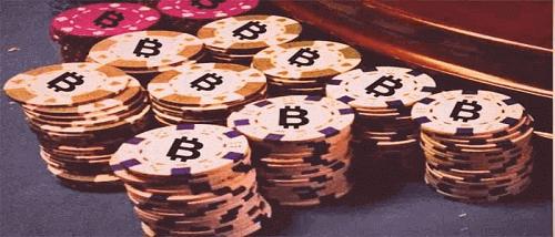 UK Bitcoin Gambling