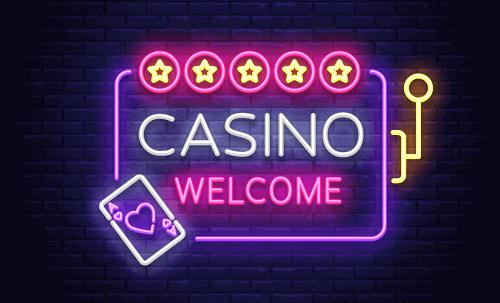 Welcome Bonus Casinos UK