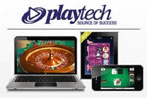 Playtech Game Developer