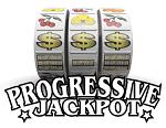 Best UK Progressive Jackpot