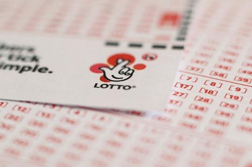 Lottery UK Live