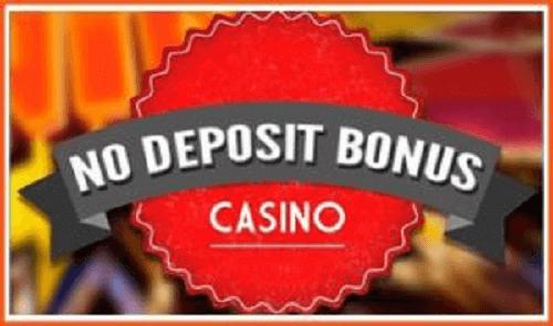 No Deposit Bonus Sites