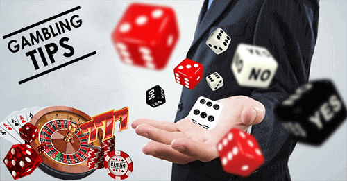 Online UK Gambling Tips