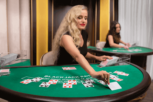best casino game apps for iphone