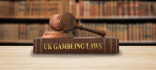 Casino Gaming Laws UK