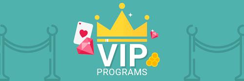 VIP Programs at Casinos