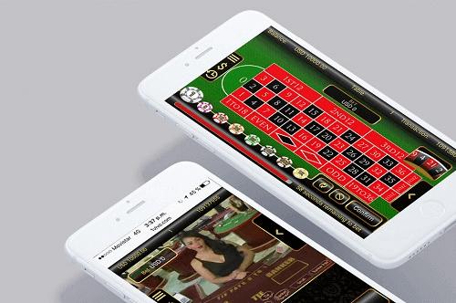 Baccarat Game App