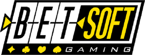 Betsoft Gaming Software