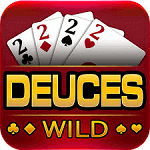 Deuces Poker Wild