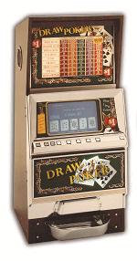 Machines to Play Video Poker
