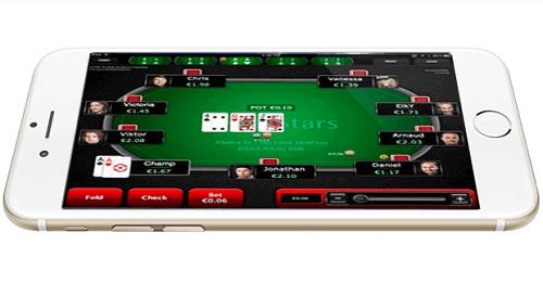 Mobile Poker Apps