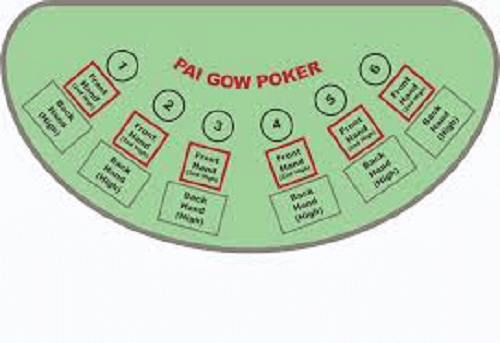 Pai Gow Poker How To