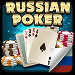Play Russian Poker Game