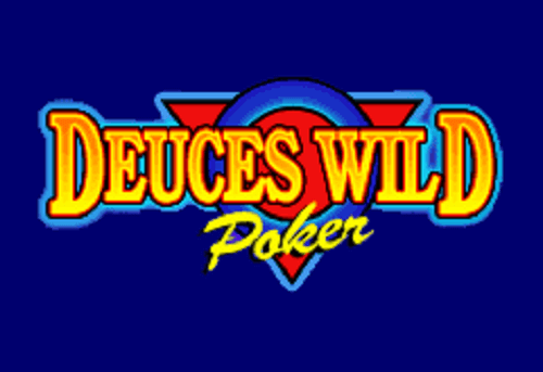 Poker Deuces Wild