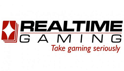 Realtime Gaming Provider