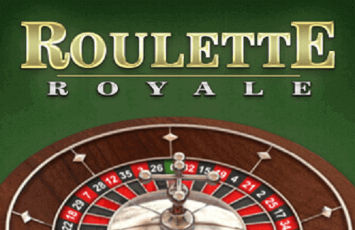 Royale Roulette Game