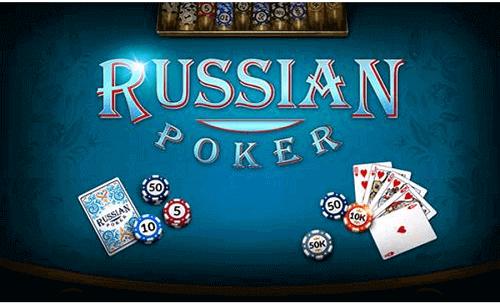 Russian Poker Sites