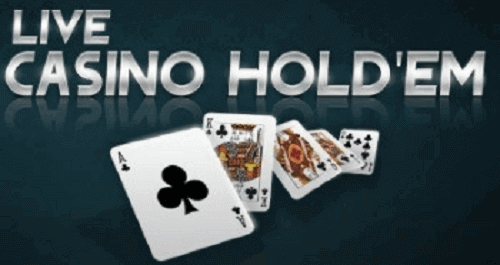 Taxes Holdem Live Casinos