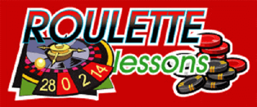 Best Roulette Lessons
