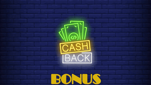 Casino Cashback Bonus Offers
