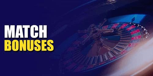Match Bonuses UK