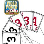 No Download Video Poker