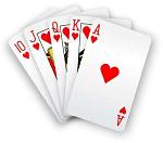 Poker Let It Ride