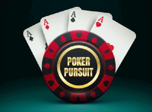 Poker Pursuit Rules