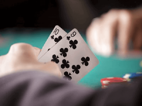 Texas Holdem Tips