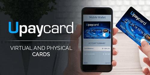 UPaycard Casinos