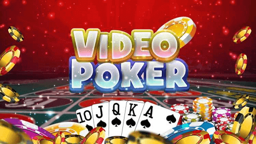 Video Poker No Download Games
