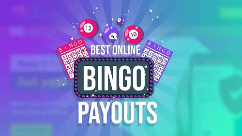 Bingo Payouts Online