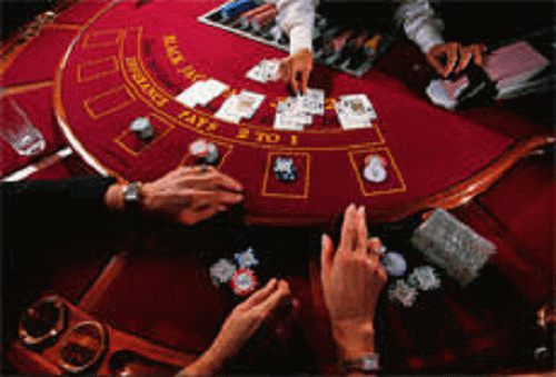 Chinese Blackjack Online