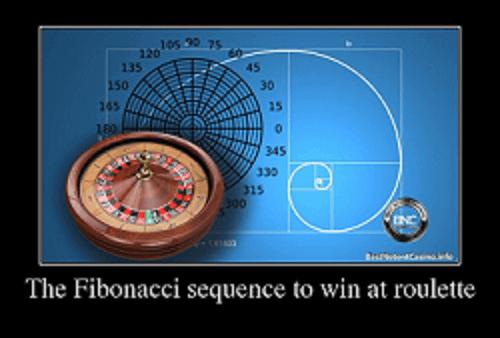 Fibonachi Roulette System