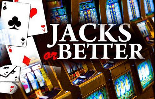 Free Online Jacks Or Better