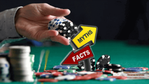 Myths of Video Poker