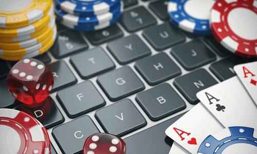 Online Slots Revenue