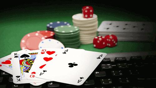 Rigged Online Poker