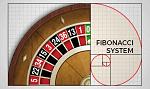 Roulette Fibonacci Systems