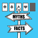 Video Poker Myths