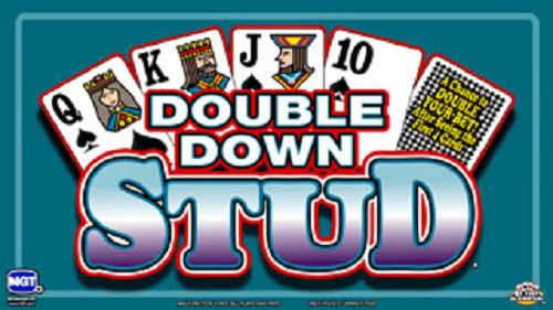 Double Down Stud