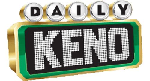 Keno Results Online