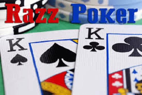 Online Razz Poker