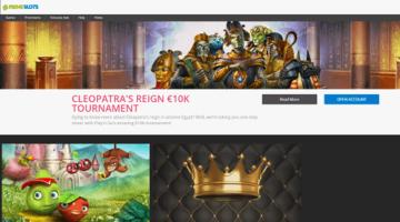 Prime Slots Casino Promotions