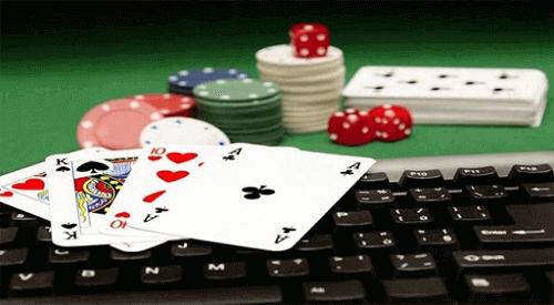 Rake Poker Online