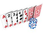 Razz Poker Online